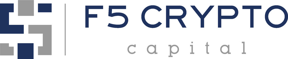 F5 Crypto Capital Logo