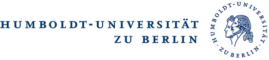 Humboldt University Berlin Logo