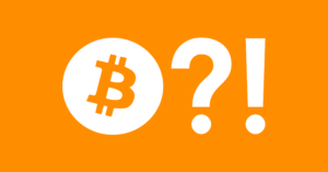 What is Bitcoin legally speaking?