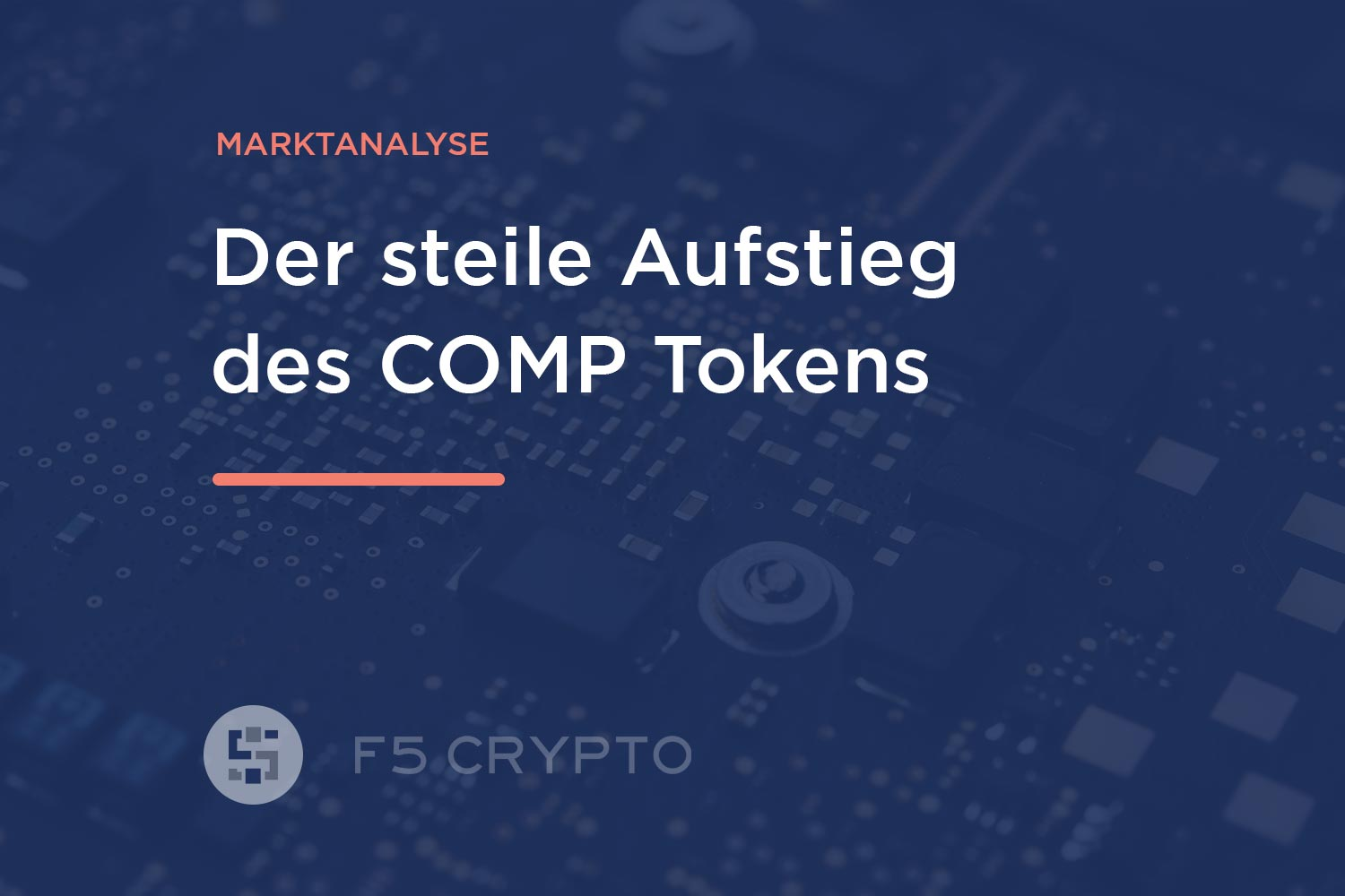 COMP Token - Compound Token
